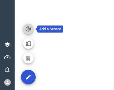 Add New Sensor